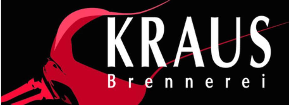 Desserts mit hochprozentigen Produkten der Brennerei Kraus