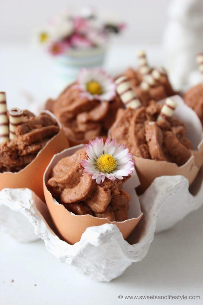 Mousse au Chocolat mit Baileys von Sweets and Lifestyle