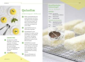 Koestliche brasilianische Dessert Rezepte von Verena Pelikan von Sweets and Lifestyle im Onlinemagazin Lebenlang