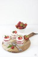 Sommerliches Erdbeer Tiramisu von Sweets and Lifestyle