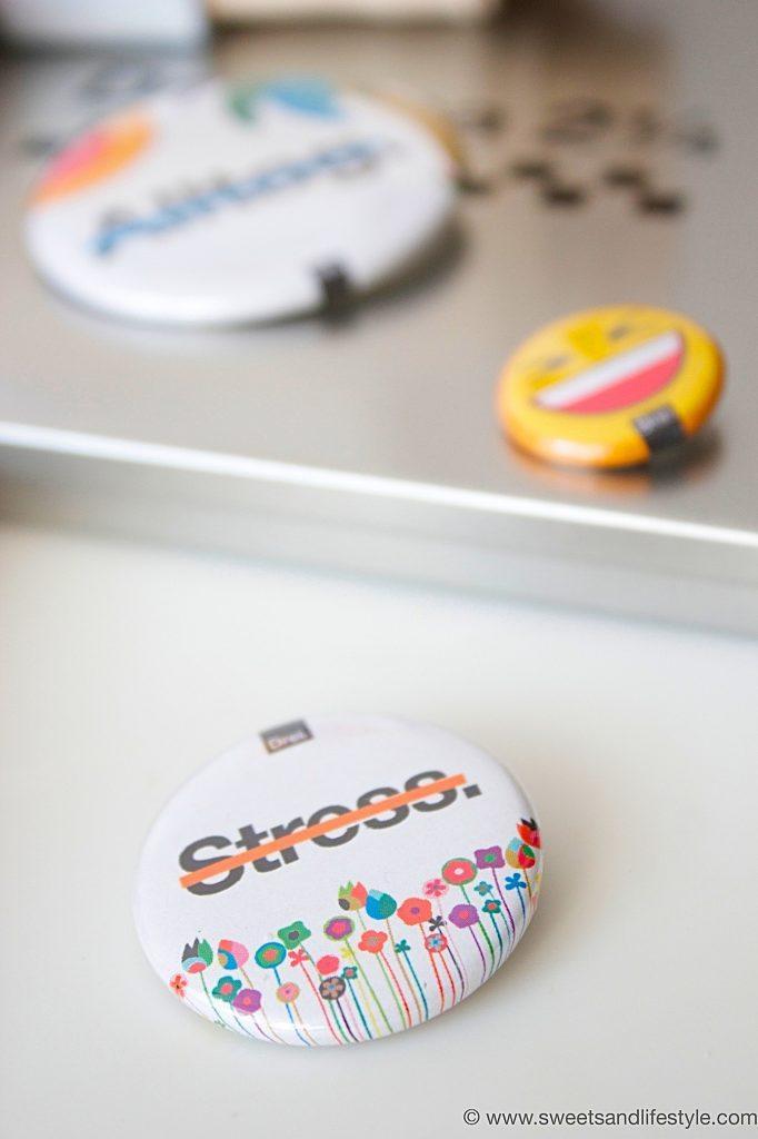 #BloggerPause mit der Drei Pausenbox bei Sweets and Lifestyle