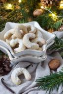 Einfaches Rezept für Vanillekipferl von Sweets & Lifestyle®