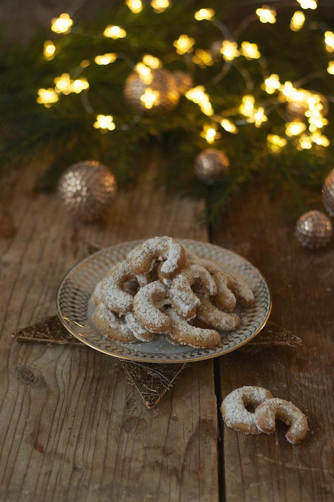 Vanillekipferl backen nach dem Familienrezept von Sweets and Lifestyle®