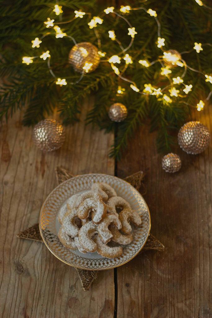 Vanillekipferl Rezept von Sweets and Lifestyle®