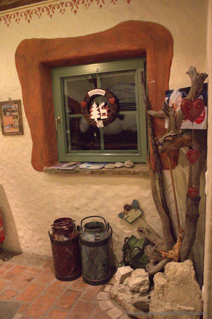 Gamskogelhütte am Katschberg von Sweets and Lifestyle