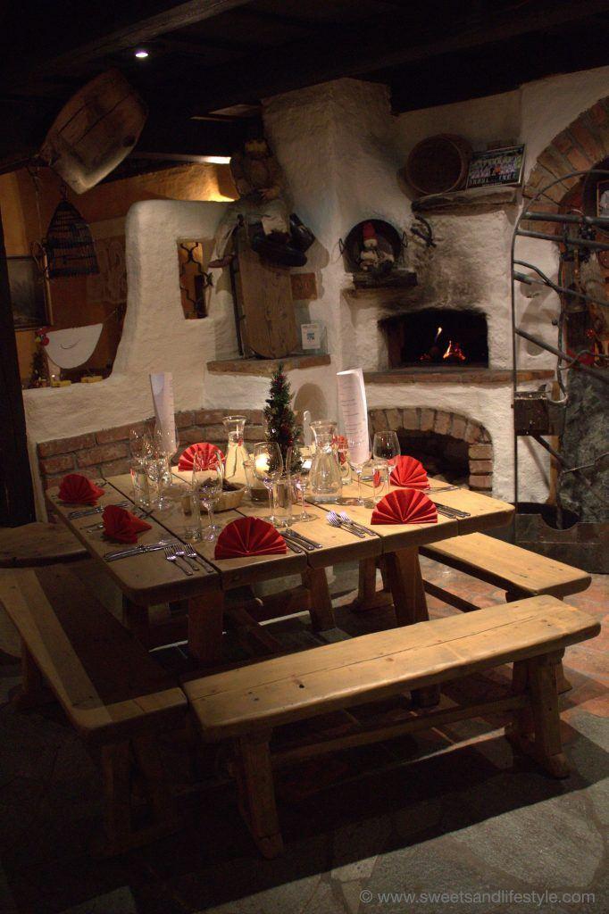 Gourmetabend am Katschberg, auf der Gamskogelhütte, von Sweets and Lifestyle
