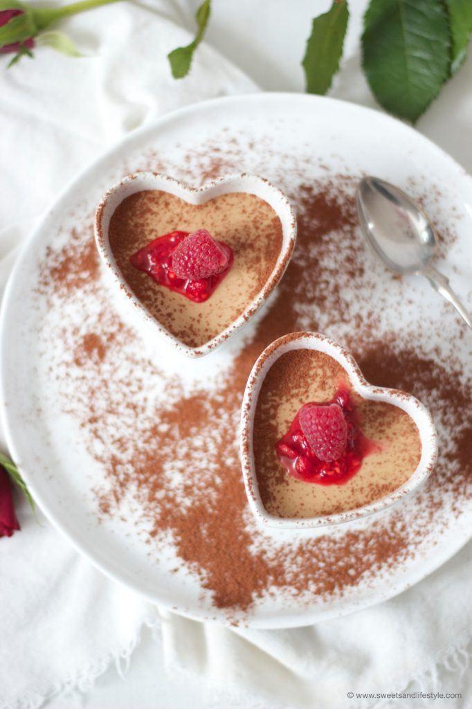 Mousse au Chocolat mit Baileys zum Valentinstag von Sweets and Lifestyle