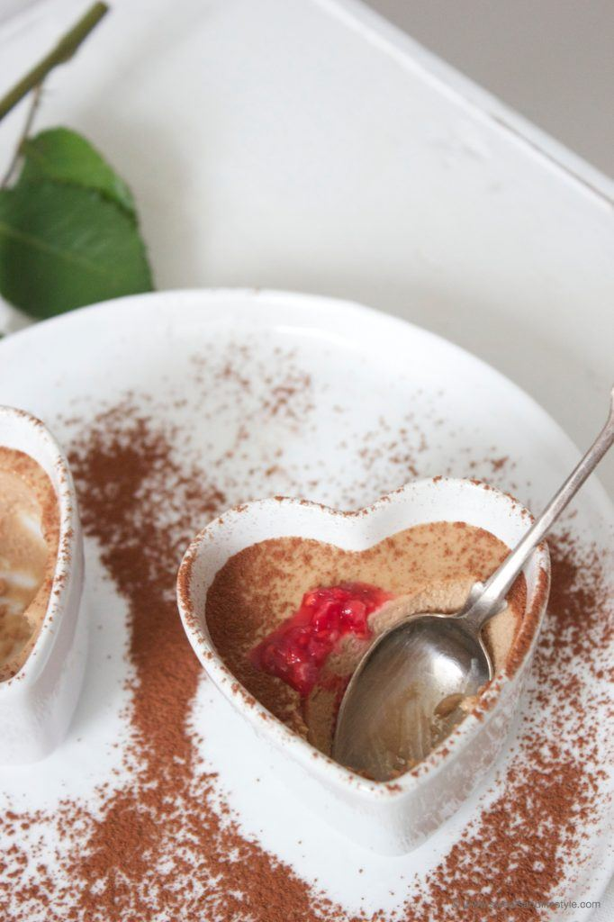 Cremiges Mousse au Chocolat mit Baileys von Sweets and Lifestyle