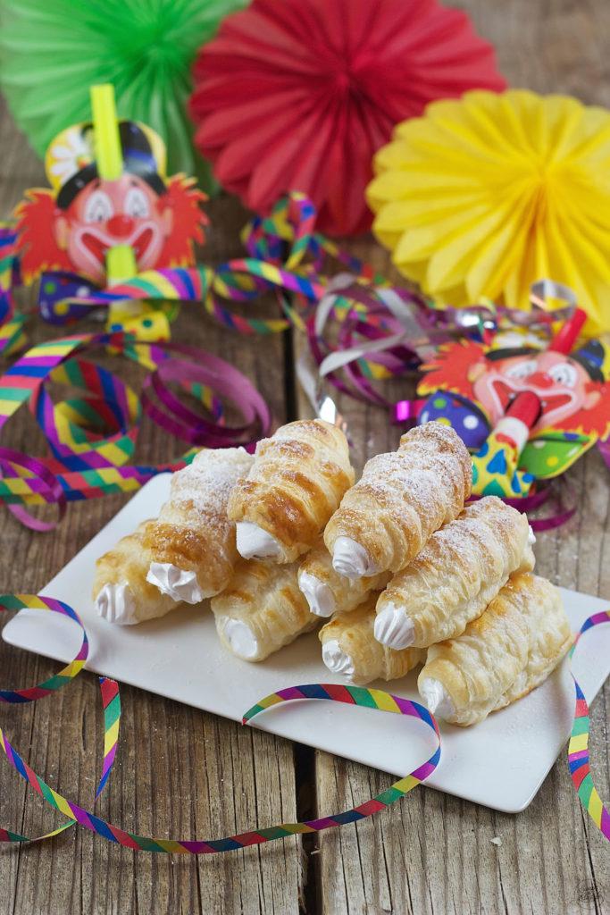 Schaumrollen Rezept von Sweets & Lifestyle®