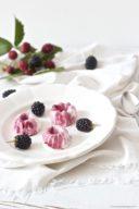 Erfrischende Mini-Eisgugl nach einem Rezept von Sweets and Lifestyle