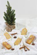 Köstlicher selbst gemachter Spekulatius für Weihnachten nach einem Rezept von Sweets and Lifestyle