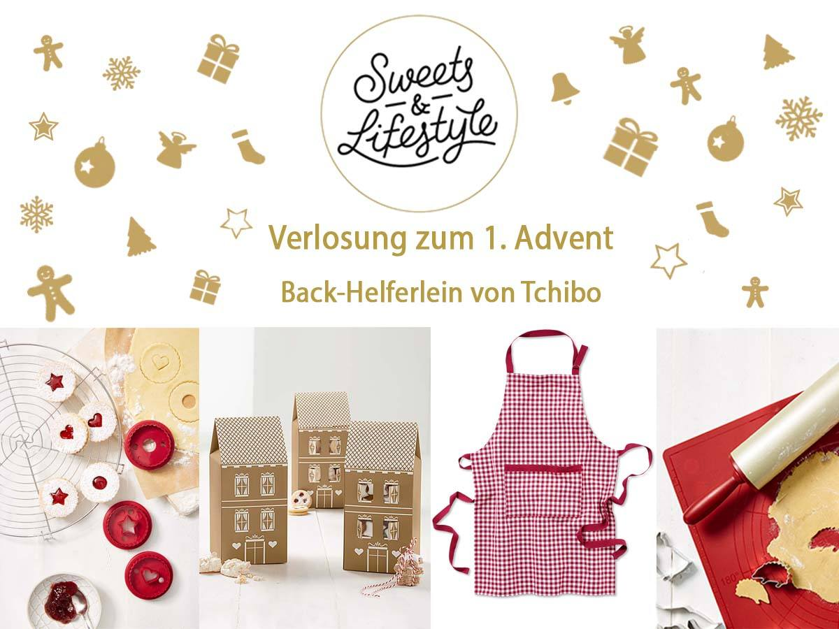Sweets and Lifestyle Adventgewinnspiel