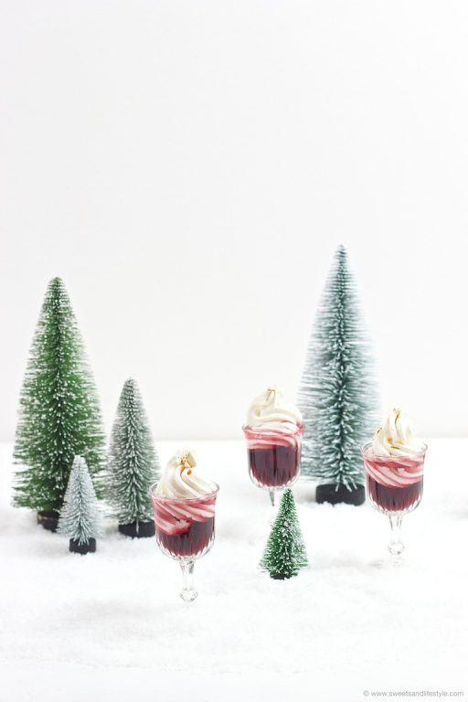 Koestliches Schneewittchen serviert von Sweets and Lifestyle
