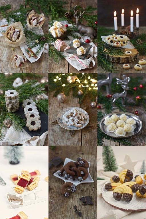 Die besten Weihnachtskekse Rezepte von Sweets & Lifestyle®