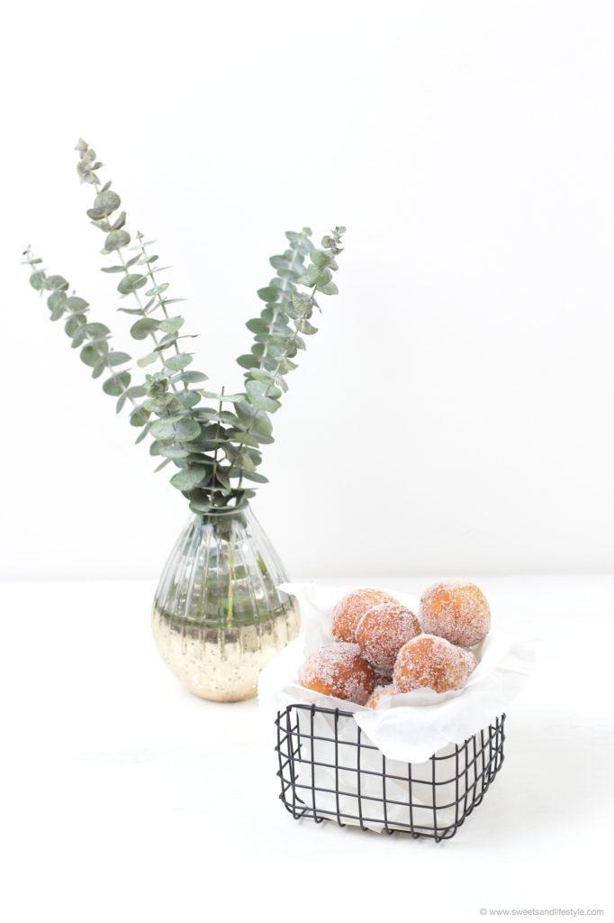 Leckere Topfenbaellchen die schnell gemacht sind von Sweets and Lifestyle