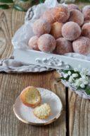 Quarkbällchen wie vom Bäcker nach einem Rezept von Sweets & Lifestyle®️