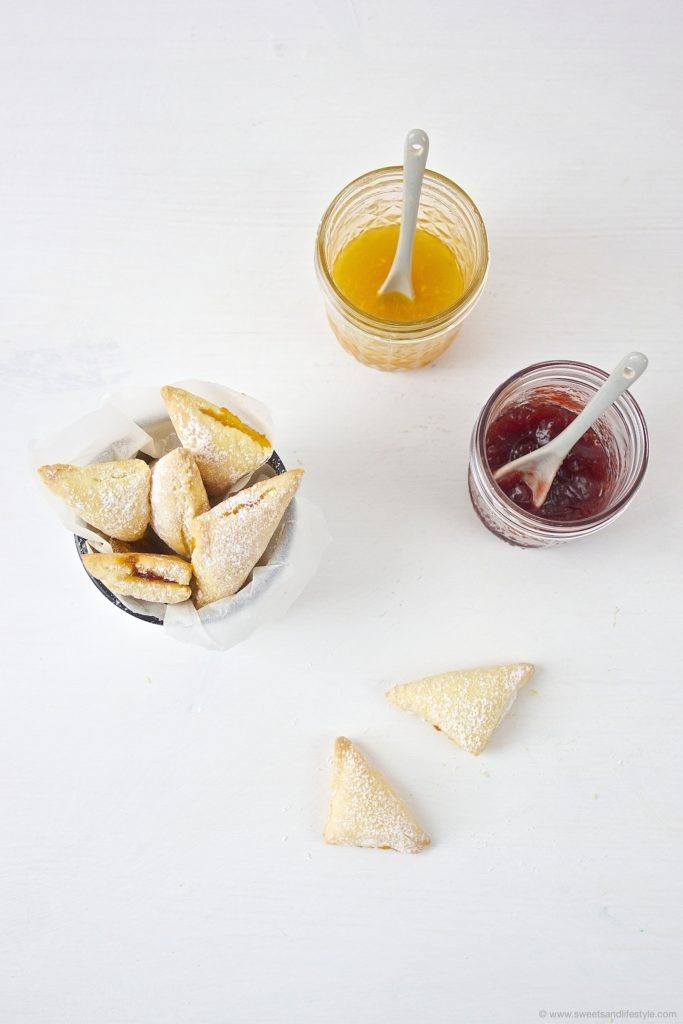 Polsterzipf aus dem Ofen Rezept von Sweets and Lifestyle