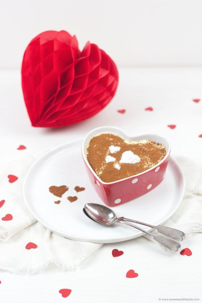 Einfaches Tiramisu Rezept von Sweets and Lifestyle