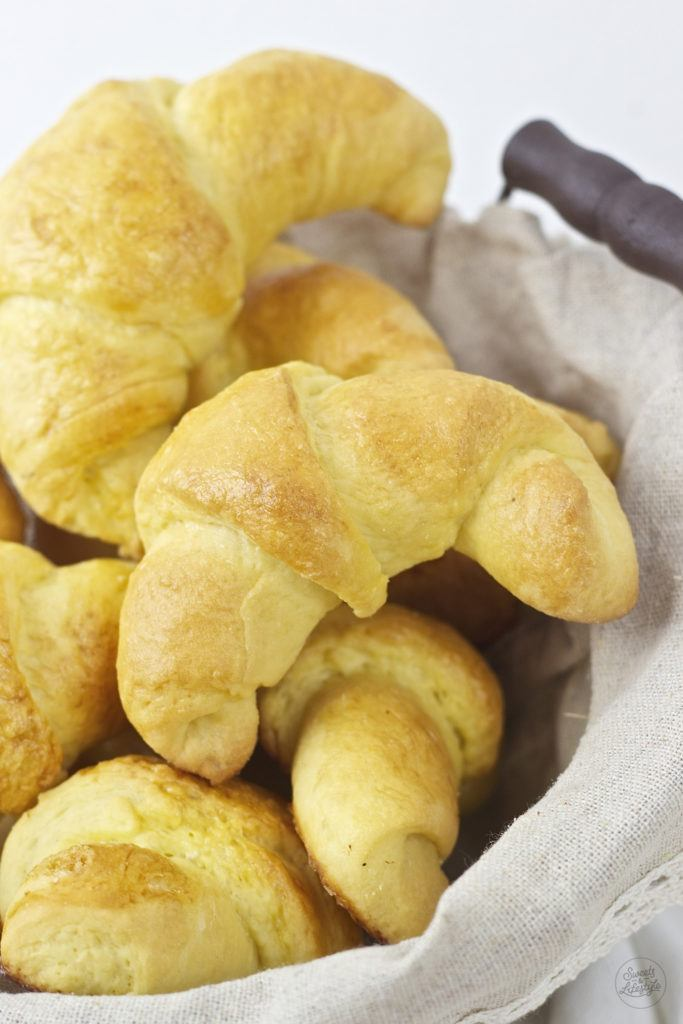 Ein leckeres Butterkipferl-Rezept fuer das perfekte Fruehstueck von Sweets and Lifestyle