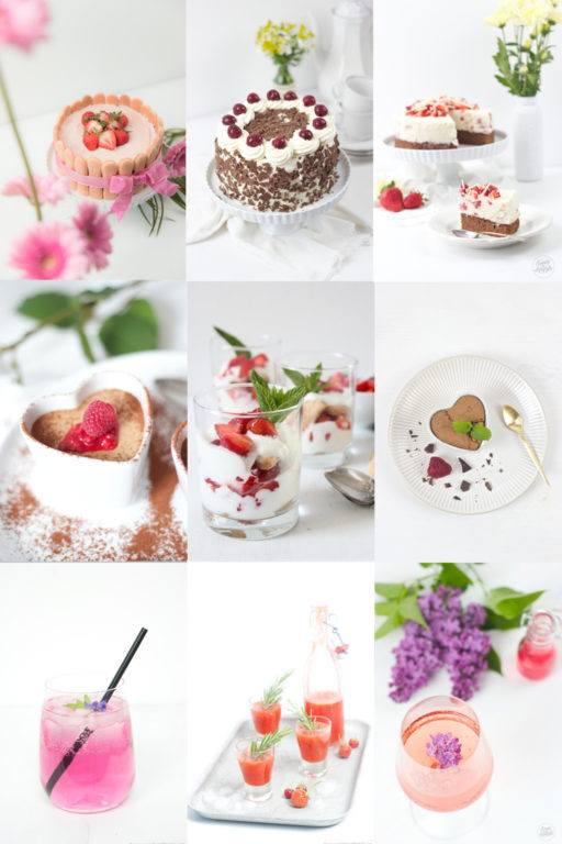 Die besten Muttertag Rezepte und Geschenkideen aus der Kueche fuer den Muttertag von Sweets and Lifestyle