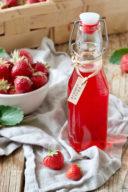 Erdbeersirup Rezept von Sweets & Lifestyle®