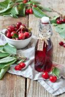 Kirschsirup Rezept von Sweets & Lifestyle®