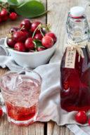 Rezept für einen Kirschsirup von Sweets & Lifestyle®