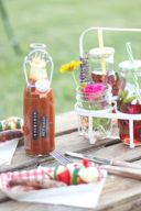 Leckeres Rhabarberketchup Rezept von Sweets and Lifestyle