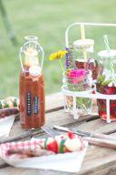 Leckeres Rhabarberketchup Rezept von Sweets and Lifestyle