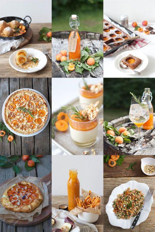Die besten und leckersten Marillen Rezepte von Sweets and Lifestyle