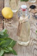 Zitronenmelissensirup Rezept von Sweets & Lifestyle®