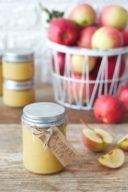 Leckeres Apfelmus Rezept von Sweets and Lifestyle