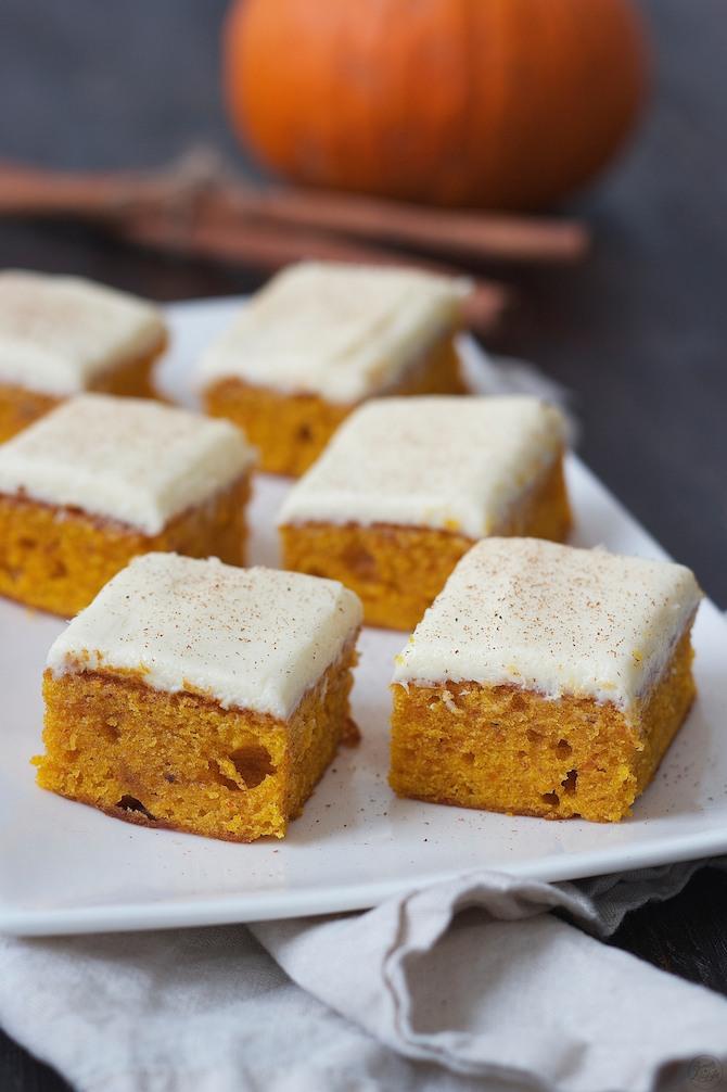 Köstlicher Kürbiskuchen von Sweets & Lifestyle