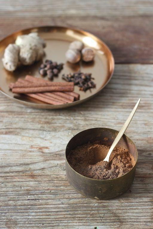 Kürbiskuchengewürz von Sweets & Lifestyle