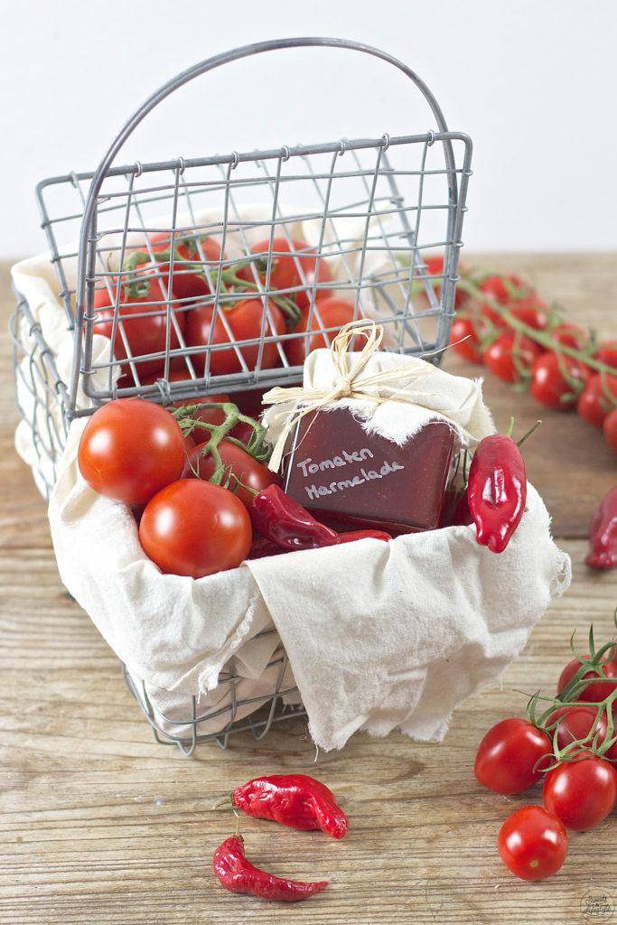 Tomatenmarmelade von Sweets & Lifestyle