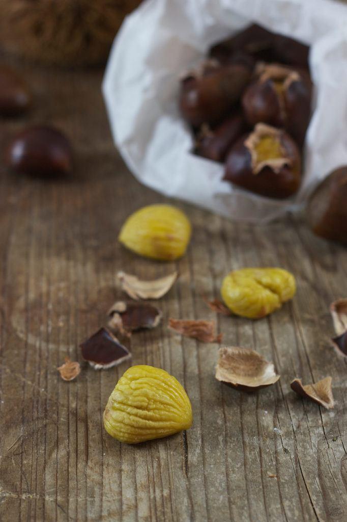 Ofenfrische Maroni von Sweets & Lifestyle®