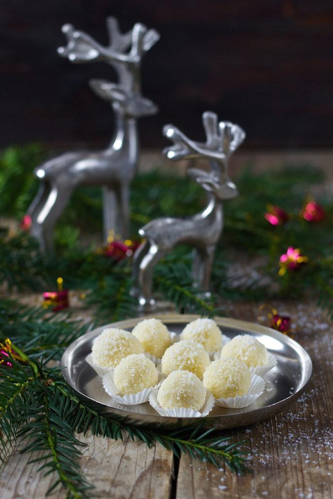 Raffaellokugel Rezept von Sweets & Lifestyle®