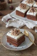 Schoko Maronischnitte Rezept von Sweets & Lifestyle®