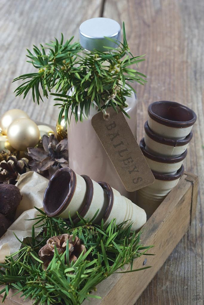 Selbst gemachter Baileys Rezept - Sweets & Lifestyle®
