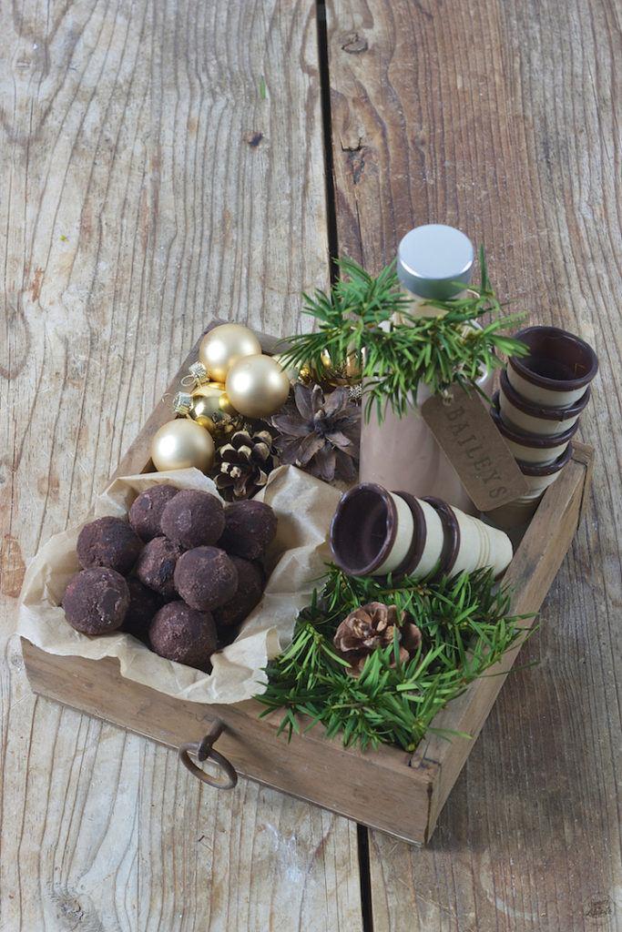 Baileys selbst gemacht von Sweets & Lifestyle®
