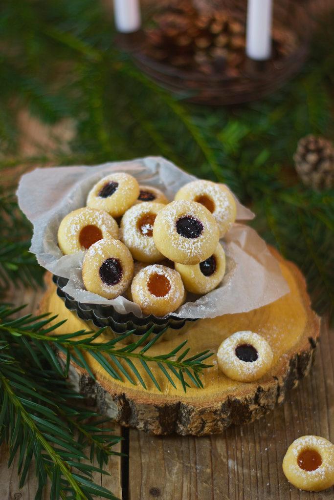 Engelsaugen Rezept von Sweets & Lifestyle®