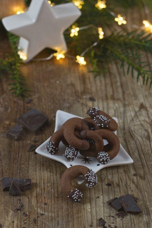 Köstliche Schokokipferl von Sweets and Lifestyle®