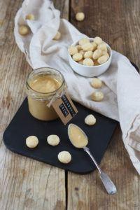 Macadamia Creme Rezept von Sweets & Lifestyle®