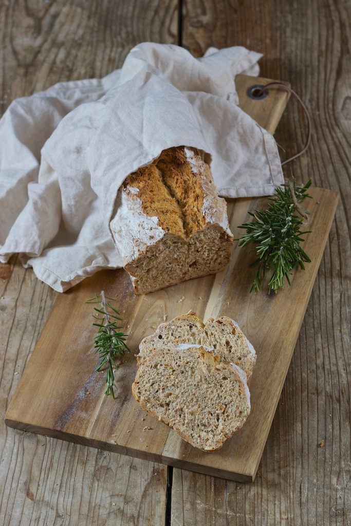 Mediterranes Brot von Sweets & Lifestyle®