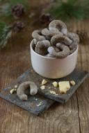 Mohnkipferl als Weihnachtskekse von Sweets and Lifestyle®