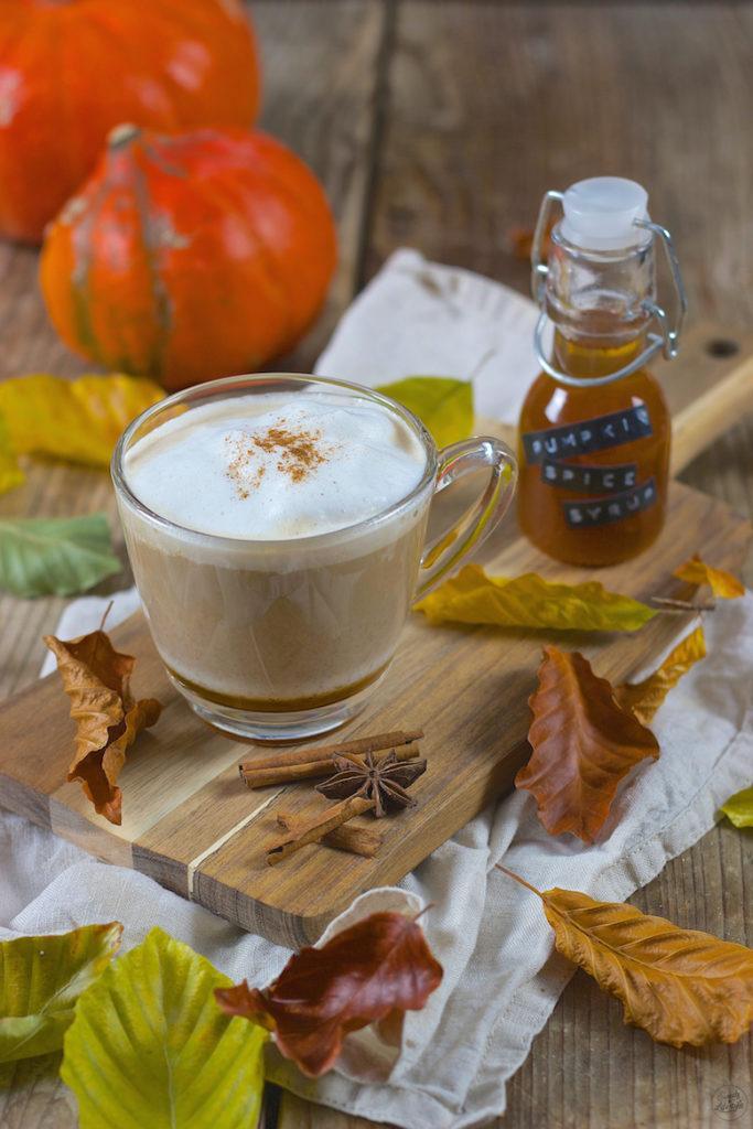 Pumpkin Spice Latte von Sweets & Lifestyle®
