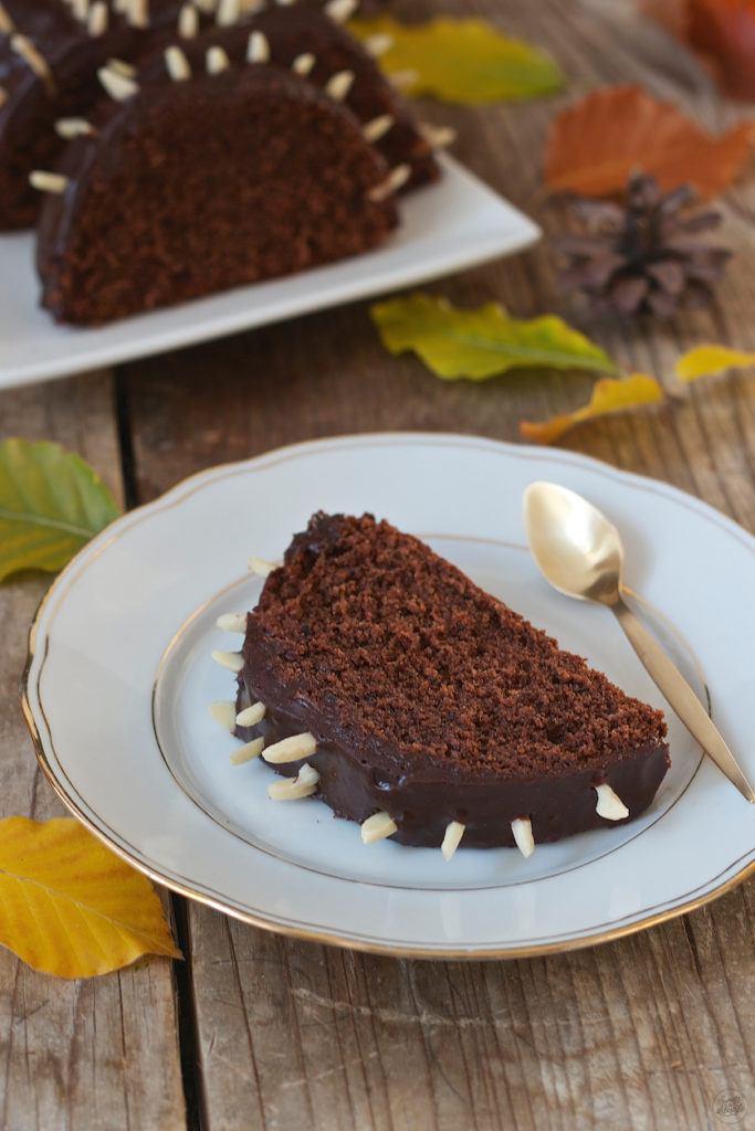 Rehrücken Kuchen Rezept von Sweets & Lifestyle®