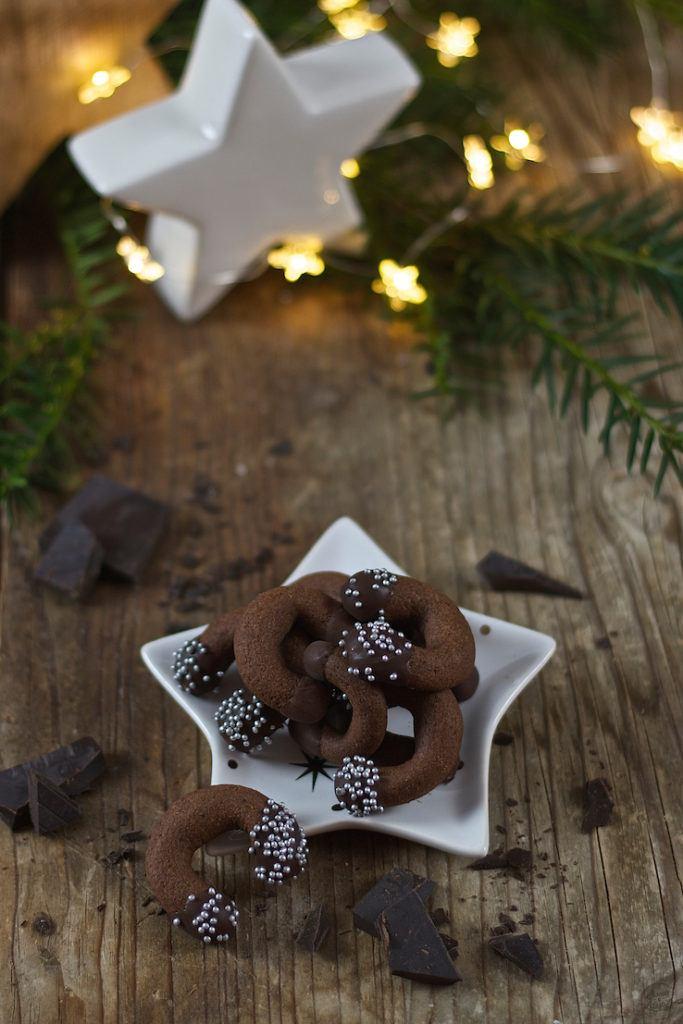 Leckeres Schokokipferl Rezept von Sweets and Lifestyle®