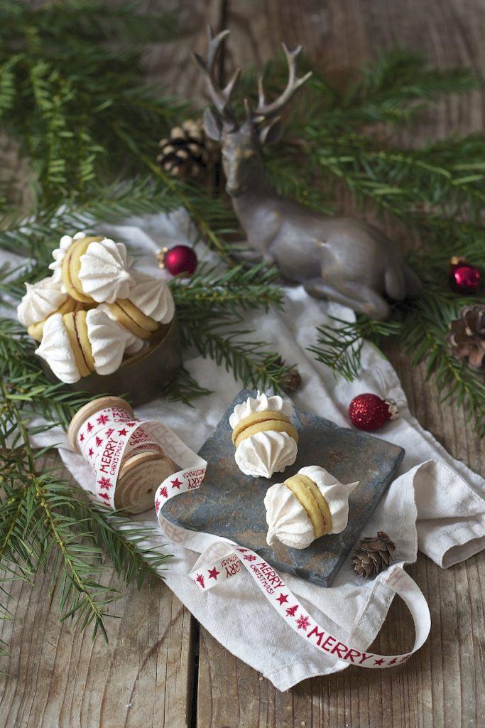 Zwickerbusserl Rezept von Sweets & Lifestyle®