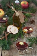 Bratapfelpunsch Rezept von Sweets & Lifestyle®